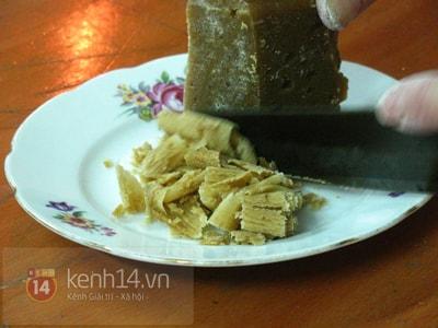 Cách làm bánh trôi tàu nhân lạc rang lạ miệng mà đơn giản