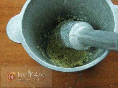 Cách nấu chè bà cốt xôi vò đơn giản, thơm ngon
