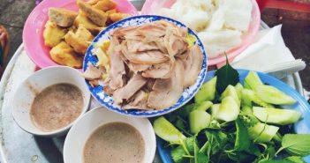 8 quán bún đậu mắm tôm nức tiếng ở Hà Nội nhất định phải thử
