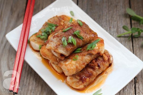 8 món ngon nóng hổi từ đậu phụ cho bữa cơm ngày lạnh thêm ngon