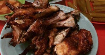 6 món đồ nướng ngon ở Hà Nội những ngày đông lạnh