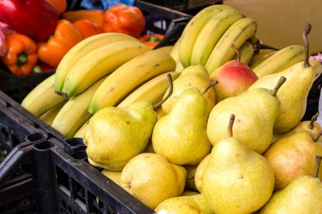 Làm thế nào để bảo quản rau củ quả tươi lâu?