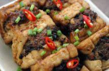 8 món ngon nóng hổi từ đậu phụ cho bữa cơm ngày lạnh thêm ngon 8
