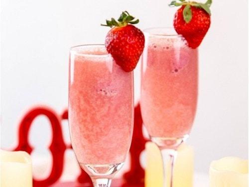 Ăn món gì cho bữa tối Valentine thêm lãng mạn và ngập tràn cảm xúc?
