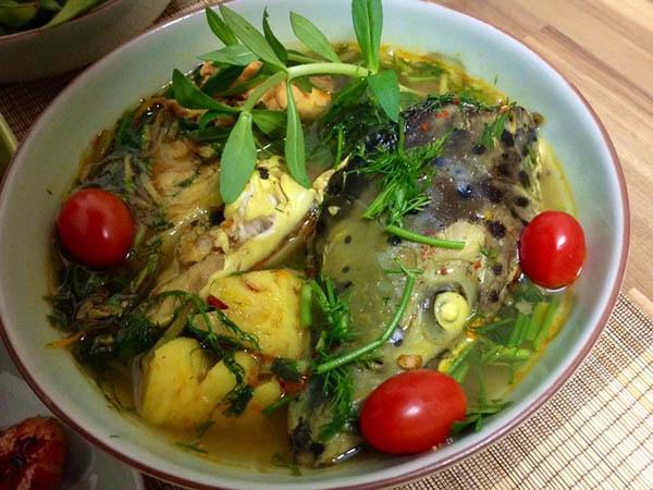 Các món canh mùa hè đơn giản, dễ làm, dễ ăn và ngon bổ rẻ
