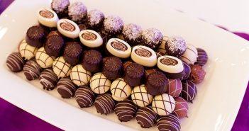 10 loại bánh socola nên thử trong Lễ tình nhân 2017