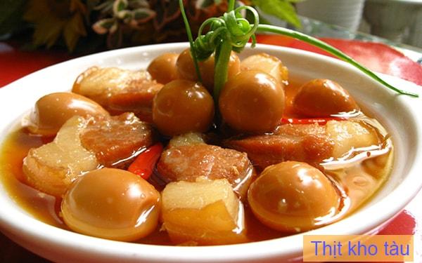 5 cách làm món kho từ thịt heo ngon , đơn giản nhất