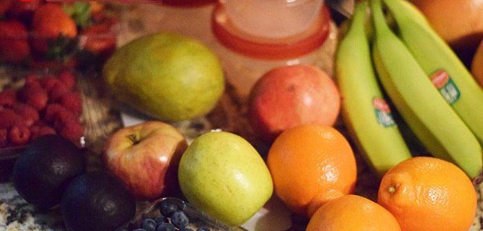 9 loại hoa quả người bị thiếu máu não nên bổ sung