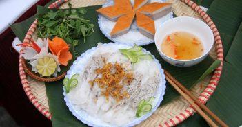 Những món ăn dân tộc Việt Nam được biết đến nhiều nhất