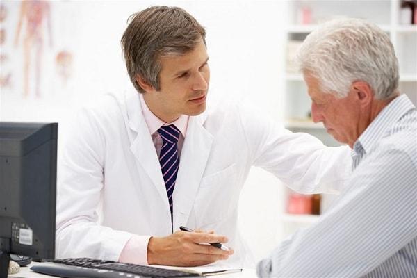 cách điều trị bệnh hoang tưởng ở người già 1
