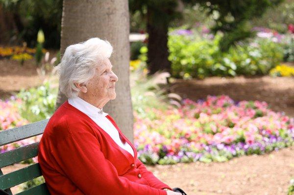 cách điều trị bệnh hoang tưởng ở người già