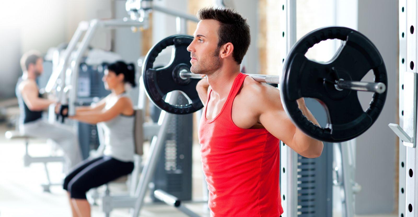 Người bị thoát vị đĩa đệm có nên tập gym hay không 2