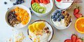 3 công thức làm sữa chua trái cây đơn giản cho mùa hè