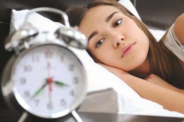 Rối loạn giấc ngủ có phải là nguyên nhân gây trầm cảm sau sinh? 2