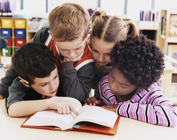 Làm thế nào để con học giỏi mà không cần học thêm? 1