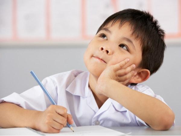 Làm thế nào để con học giỏi mà không cần học thêm?