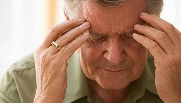 Nhận biết bệnh trầm cảm ở người già như thế nào? 1