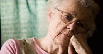 Nhận biết bệnh trầm cảm ở người già như thế nào?