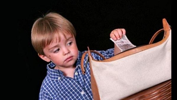 Những dấu hiệu cánh báo chứng rối loạn hành vi ở trẻ nhỏ 4