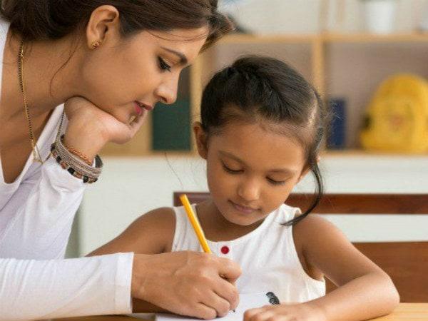 Những sai lầm khi học tiếng Anh khiến trẻ không thể học giỏi 1