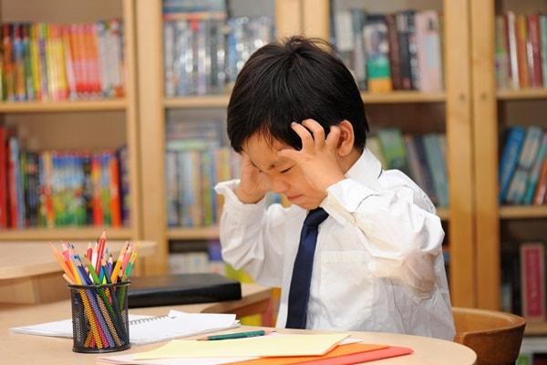 Những sai lầm khi học tiếng Anh khiến trẻ không thể học giỏi 2
