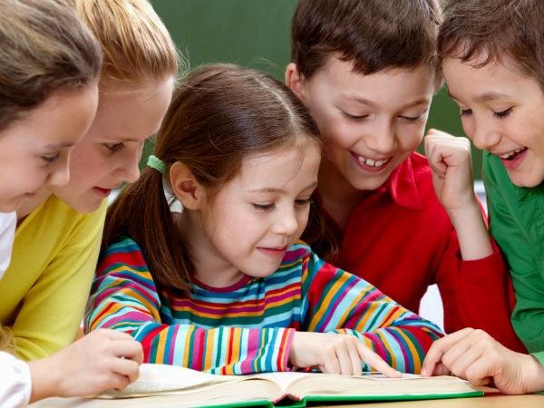 Những sai lầm khi học tiếng Anh khiến trẻ không thể học giỏi