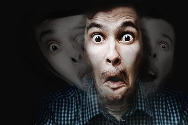 triệu chứng của bệnh ảo giác