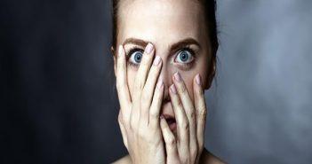 bệnh rối loạn hoảng sợ ở phụ nữ