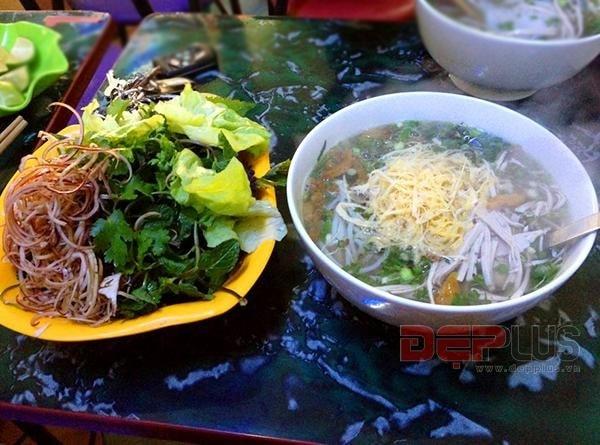 """""""Ngon ngất ngây"""" với 9 món nóng hổi ở Hà Nội vào mùa đông 3"""