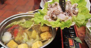"""""""Ngon ngất ngây"""" với 9 món nóng hổi ở Hà Nội vào mùa đông"""