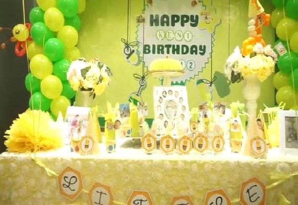 địa điểm tổ chức sinh nhật cho bé ở Hà Nội 4