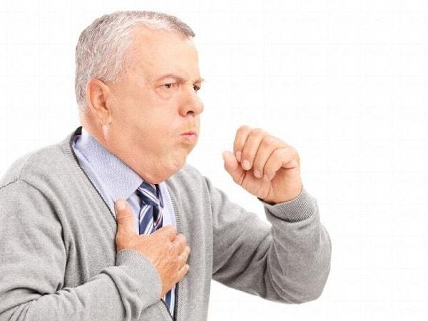 nguyên nhân gây ra bệnh tràn dịch màng phổi 1