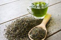 những điều cần lưu ý khi uống trà xanh
