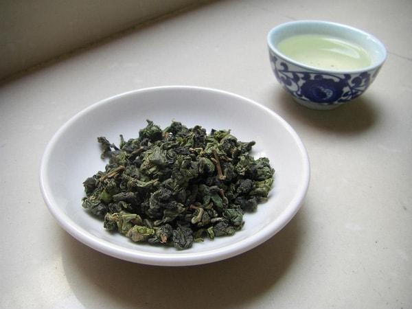 những điều cần lưu ý khi uống trà xanh 3