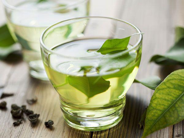 tác dụng của việc uống trà xanh hàng ngày 3