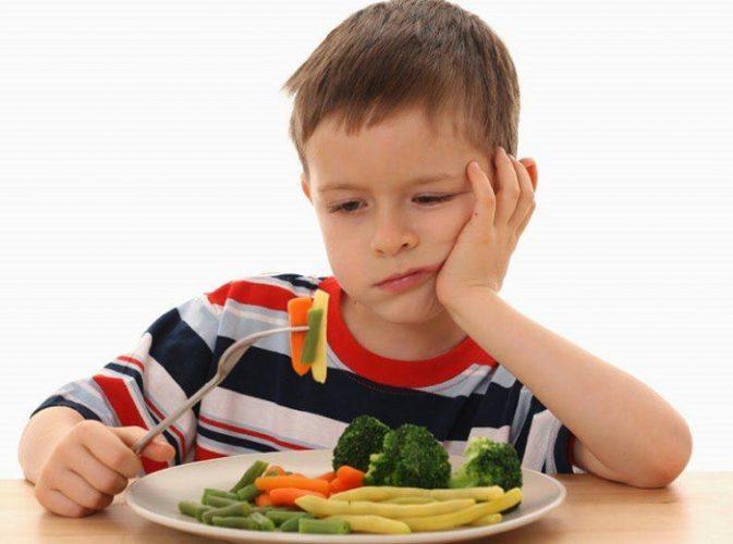 Những đối tượng không nên ăn chay