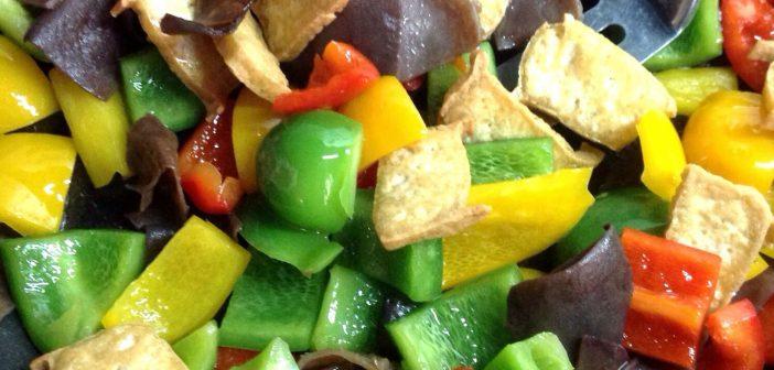 Tổng hợp những món xào chay hấp dẫn và dễ làm