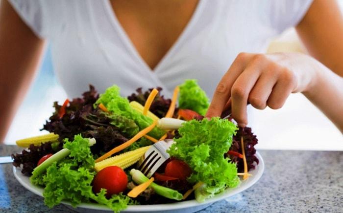 Ăn chay là gì? Những điều cần biết khi ăn chay