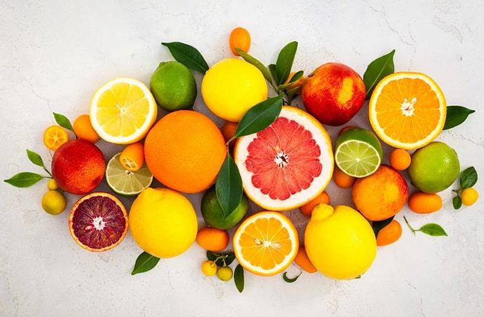 Các loại trái cây có múi có tác dụng chống lại ung thư rất mạnh mẽ