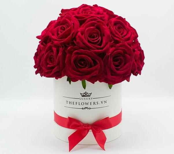 Cắm hoa tặng quà cho người mình yêu
