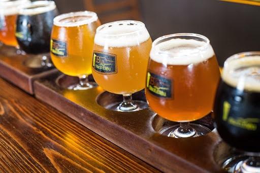 Cho đến nay bia thủ công vẫn là một cơn sốt trong giới sành bia