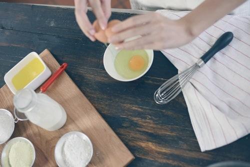 Bích Phương có niềm đam mê với nấu ăn