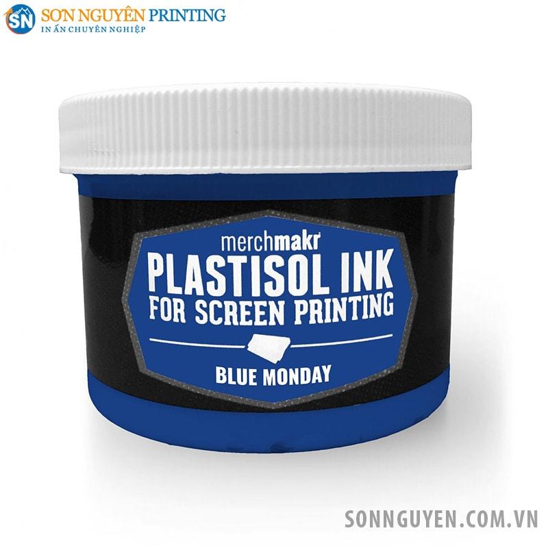 Mực in Plastisol