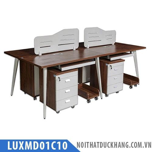 Module bàn làm việc LUXMD01C10
